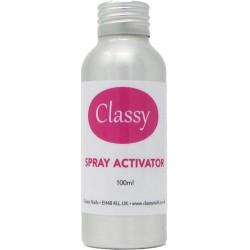 Classy Activator Spray 100ml