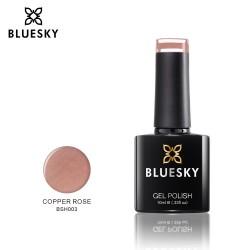 Bluesky BSH003 COPPER ROSE UV/LED Soak Off Gel Nail Polish 10ml
