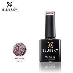 Bluesky KS4049 ROSE MIST UV/LED Soak Off Gel Nail Polish 10ml