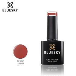 Bluesky QXG080 TEASE UV/LED Soak Off Gel Nail Polish 10ml