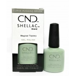 CND Shellac Magical Topiary (7.3ml)