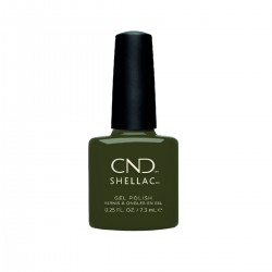 CND Shellac Cap & Gown (7.3ml)