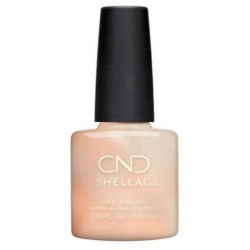 CND Shellac Lovely Quartz (7.3ml)