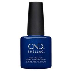 CND Shellac Sassy Sapphire (7.3ml)