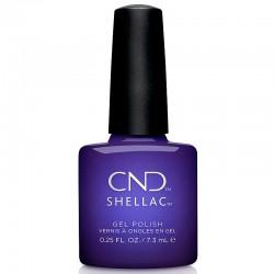 CND Shellac Jiggy (7.3ml)