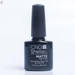 CND Shellac MATTE Top Coat 7.3ml