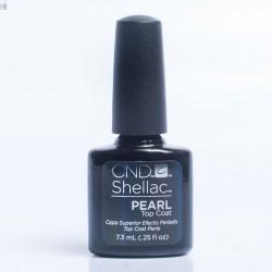 CND Shellac PEARL Top Coat 7.3ml