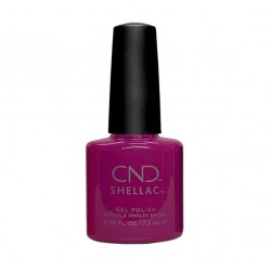 CND Shellac Psychedelic (7.3ml)