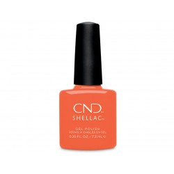 CND Shellac B-Day Candle (7.3ml)