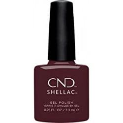 CND Shellac Black Cherry (7.3ml)