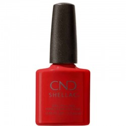 CND Shellac Hot or Knot (7.3ml)