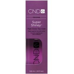 CND Super Shiney Top Coat (9.8ml)
