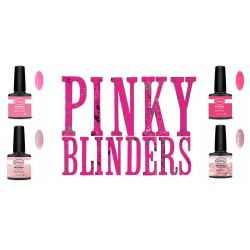 Pinky Blinders Collection