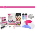 Classy Nails UV Gel Kits