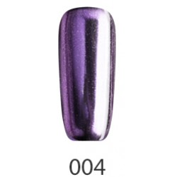 Chrome Nail Powder 004