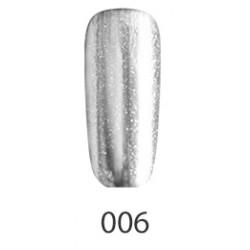 Chrome Nail Powder 006