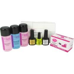 Classy Nails Professional Salon Replenish Pack