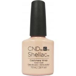 CND Shellac Cashmere Wrap (7.3ml)