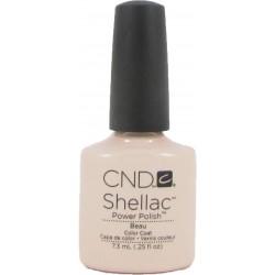 CND Shellac Beau (7.3ml)