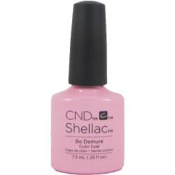 CND Shellac Be Demure    (7.3ml)