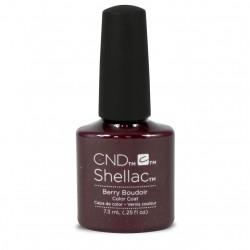 CND Shellac Berry Boudoir (7.3ml)