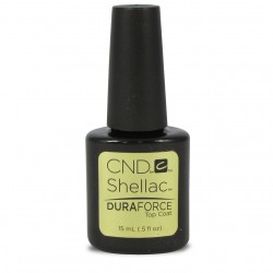 CND Shellac Duraforce Top Coat 15ml
