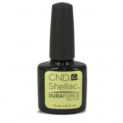 CND Shellac Duraforce Top Coat 7.3ml