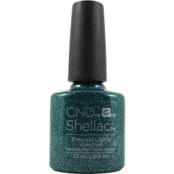 CND Shellac Emerald Lights (7.3ml)