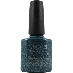 CND Shellac Shimmering Shores (7.3ml)