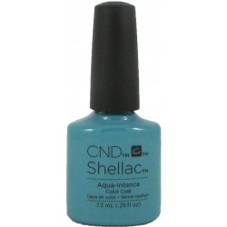 CND Shellac Aqua-intance (7.3ml)