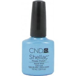 CND Shellac Azure Wish (7.3ml)