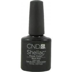 CND Shellac Black Pool (7.3ml)