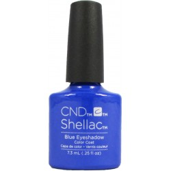 CND Shellac Blue Eyeshadow (7.3ml)