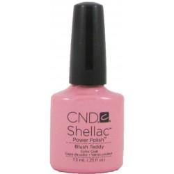 CND Shellac Blush Teddy (7.3ml)