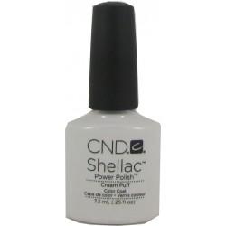 CND Shellac Cream Puff (7.3ml)
