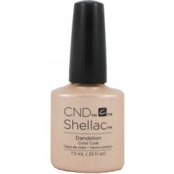 CND Shellac Dandelion (7.3ml)