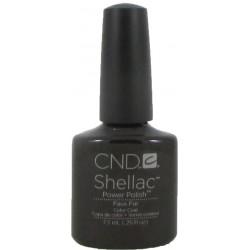 CND Shellac Faux Fur (7.3ml)