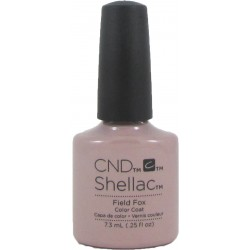 CND Shellac Field Fox (7.3ml)