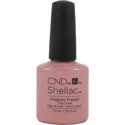 CND Shellac Fragrant Freesia (7.3ml)