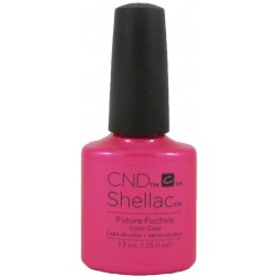 CND Shellac Future Fuchsia (7.3ml)