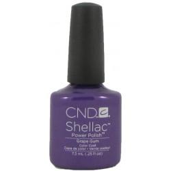 CND Shellac Grape Gum (7.3ml)