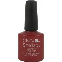CND Shellac Hand Fired (7.3ml)