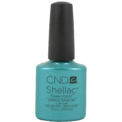 CND Shellac Hotski To Tchotchke (7.3ml)