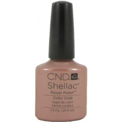 CND Shellac Iced Cappuccino (7.3ml)