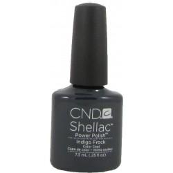 CND Shellac Indigo Frock (7.3ml)