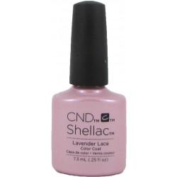 CND Shellac Lavender Lace (7.3ml)