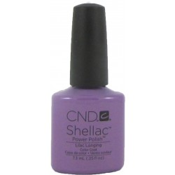 CND Shellac Lilac Longing (7.3ml)