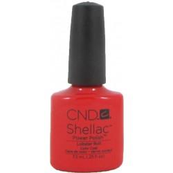 CND Shellac Lobster Roll (7.3ml)