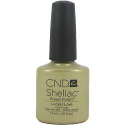 CND Shellac Locket Love (7.3ml)