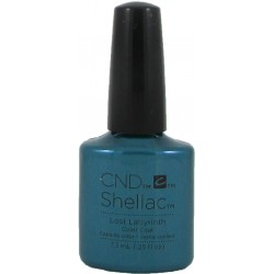 CND Shellac Lost Labyrinth (7.3ml)